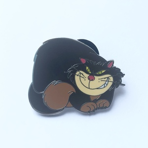 Lucifer - Disney Cats pin