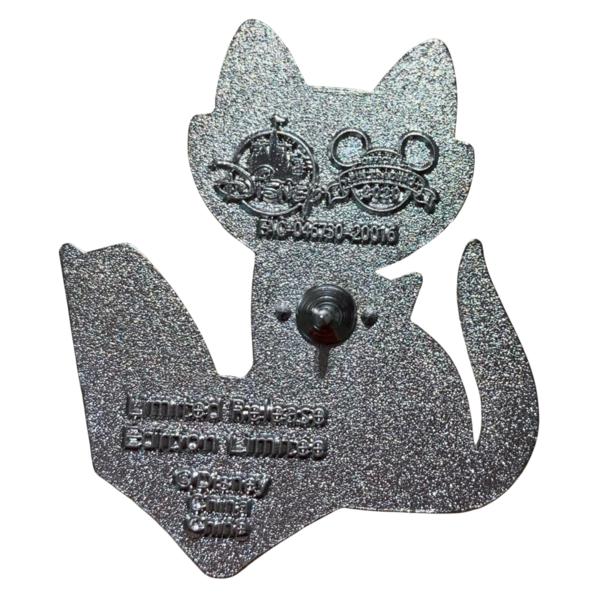 broche Hocus Pocus Mystery Pin - Thackery Binx