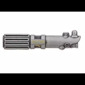 Anakin Skywalker lightsaber pin