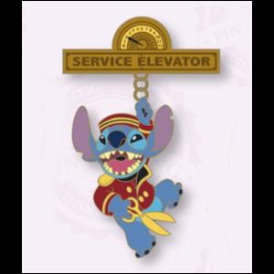 Stitch HTH Service Elevator pin