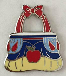 Snow White - Mystery Handbag pin