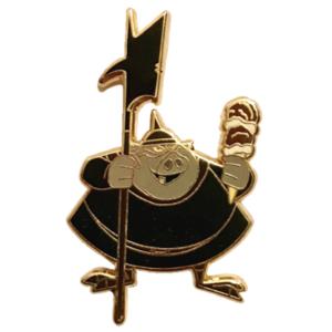 DSSH - Pin Trader Delight (PTD) - Goon pin