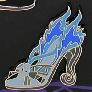 Hades Show pin