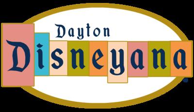 Dayton Disneyana Virtual Event Day 2