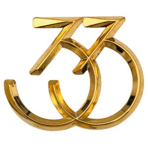 Shanghai Disney Resort - Club 33 pin
