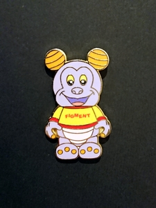 Figment - Vinylmation Parks 1 pin
