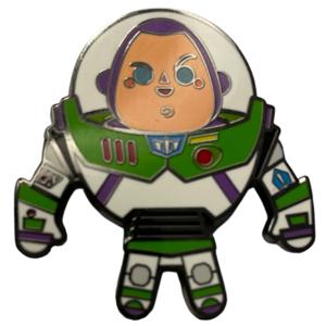 Loungefly Buzz Lightyear  pin