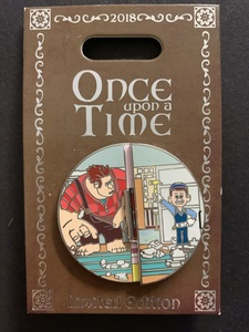 Once Upon A Time Wreck it Ralph pin