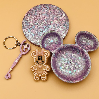 New Ohana Happy Haunts items and a discount!