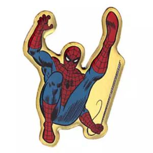 Spider Man - Marvel Epo prime pin