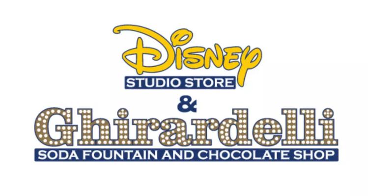 Disney Studio Store Hollywood (DSSH)