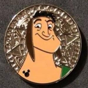 Pacha pin
