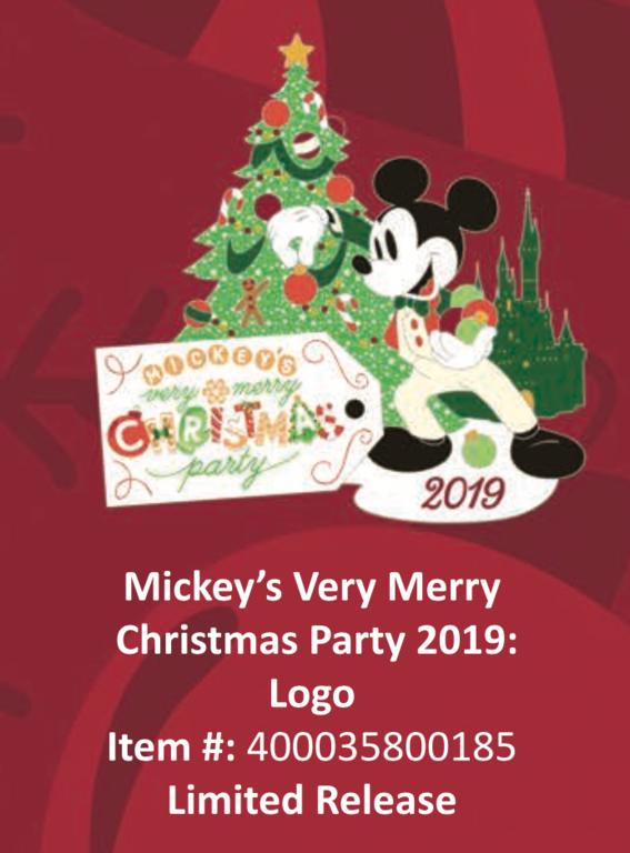 Mickey MVMCP pin