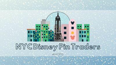 NYC Disney Pin Traders Meetup