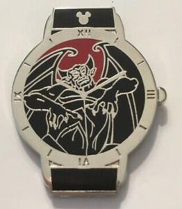 Chernabog - Hidden Mickey Watches pin