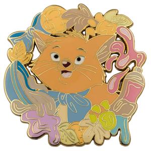 Toulouse wreath - Itsumademo pin