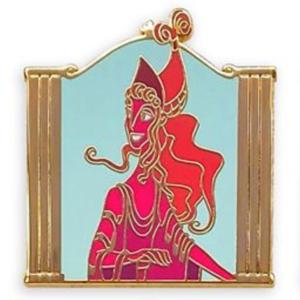 Hera - Hercules Gods Mystery Pin Set pin