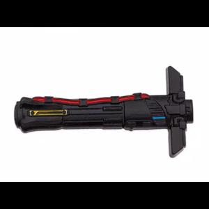 Kylo Ren's lightsaber pin
