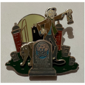 GenEARation - Enter If You Dare pin