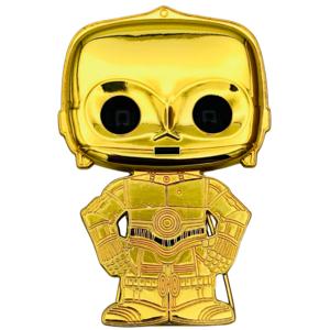 C-3PO - Funko Pop! - 10 pin