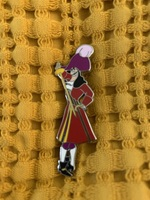 Captain Hook pin