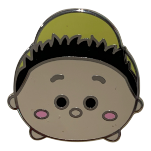 Tsum Tsum Mystery Pin Pack - Series 5 - Russell  pin