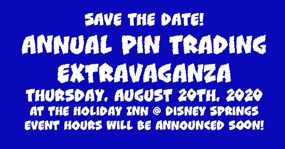 Pin Trading Extravaganza by MousePinTrading