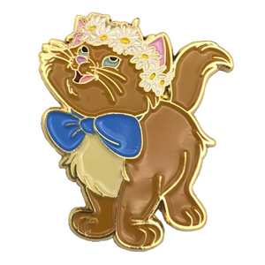 Toulouse Daisy Chain- Spooky Lou Pins pin