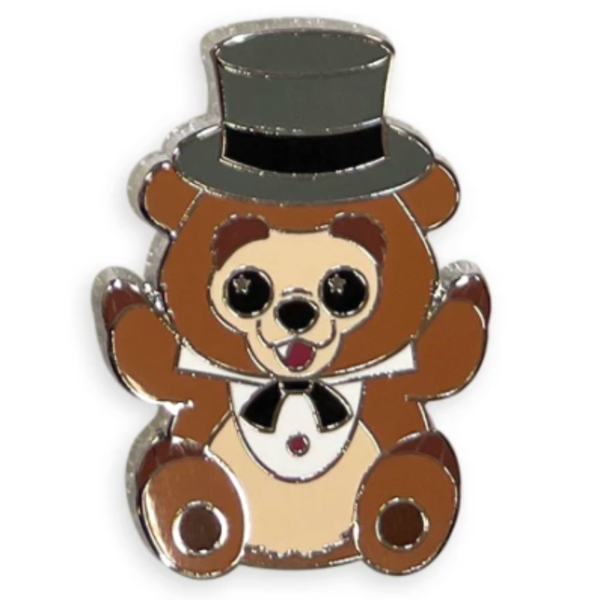 Henry - Disney Parks Wishables Mystery Pin Set Blind Pack pin