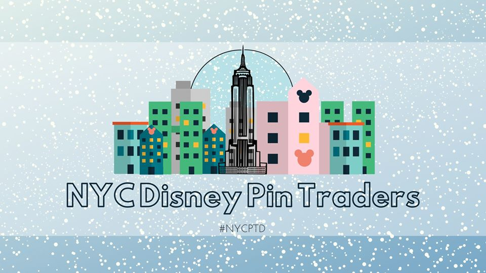 NYC Disney Pin Traders Meetup