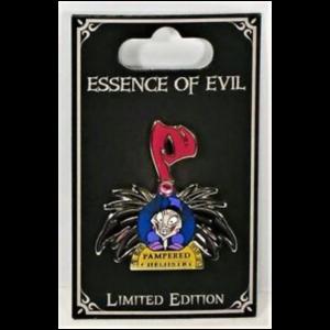 Essence of Evil - Yzma pin
