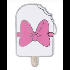 Marie ice cream pin