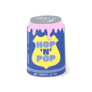Mystery Pin Delicious Drinks - Judy Hopps pin