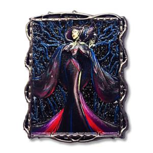 Maleficent Midnight Masquerade portrait   pin