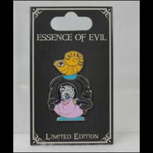 Ursula - Entangled pin