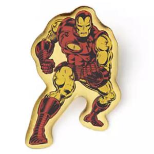 Iron Man - Marvel Epo prime pin
