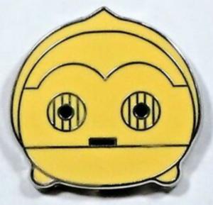 C-3P0 - Mystery Tsum Tsum pin