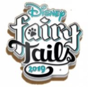 Logo Pin - FairyTails Event pin