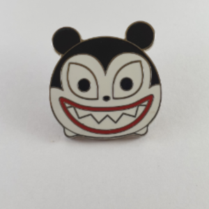 Scary Teddy Tsum Tsum Mystery pin pin