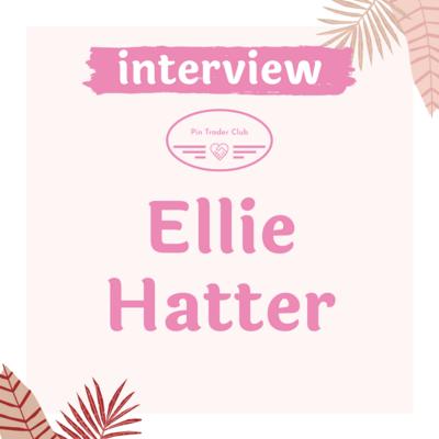 Ellie Hatter interview