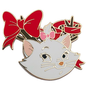 Marie - Characters with antlers - DSSH pin