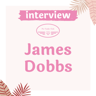 Interview with James Dobbs