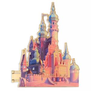 Rapunzel Castle - Castle Collection - 5 of 10 pin