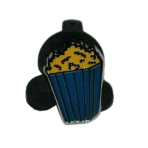 Tiny Kingdom - Walt Disney World Edition Series 2 - Popcorn pin