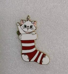 Christmas Stocking Marie  pin
