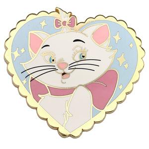 Marie Aristo Hearts pin