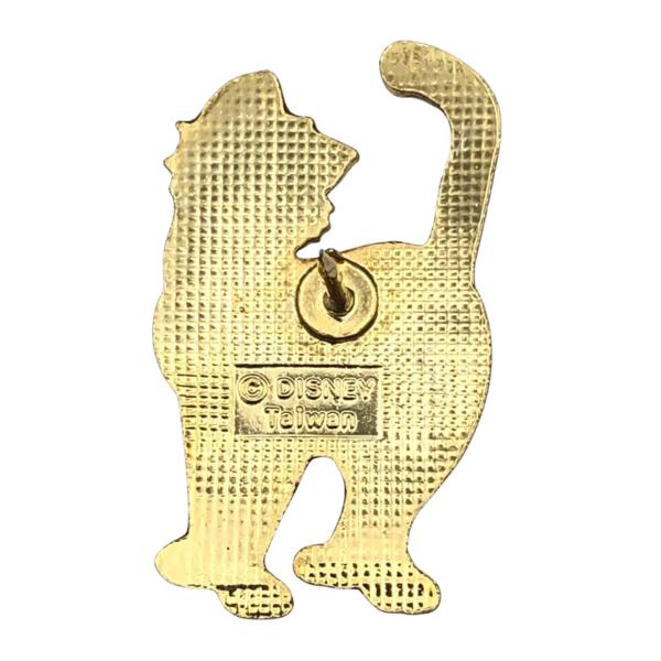Thomas O'Malley - Aristocats 25th Anniversary pin set pin