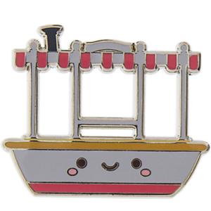 Jungle Cruise - Kingdom of Cute pin