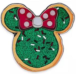 Christmas Cookie pin