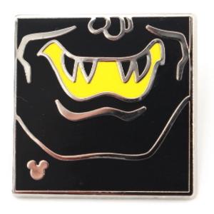 Chernabog Chin Hidden Mickey pin